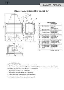 Műszaki dokumentáció (pdf)