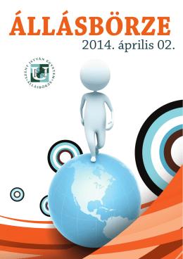 Kiadvány 2014 - Állásbörze