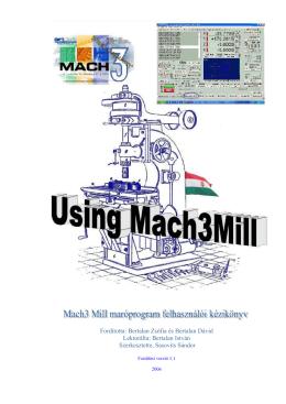 Mach3 HU
