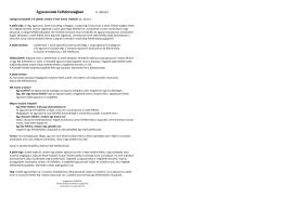 Játékszabály Egyszarvúak Felhőországban