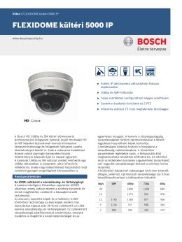 NDN-50051-V3 - SERVINTERN | Biztonságtechnikai Kft.