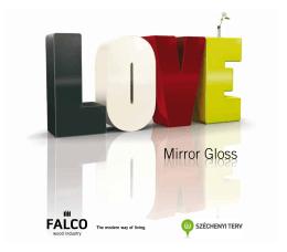 Mirror Gloss