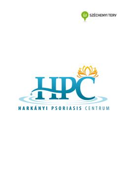 Harkányi Psoriasis Centrum