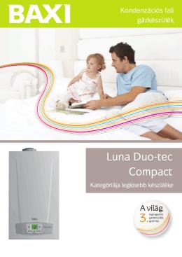 Luna Duo-tec Compact
