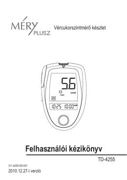 Felhasználói Kézikönyv .pdf formátumban - Di