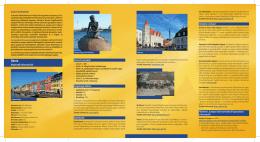 Tanulás Európában - Dánia - Nemzeti Pályainformációs Központ