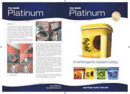 Platinum szórólap2013A5.indd