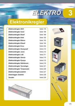 ELEKTRO - Gev Kft