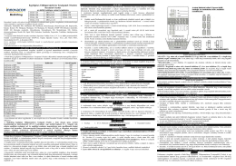 MultiDrug tesztpanel