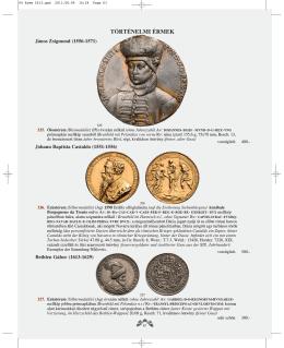 Történelmi érmék - Nudelman Numizmatika