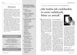 AIJ 2010-3_belivek.qxd - Keresztény Advent Közösség
