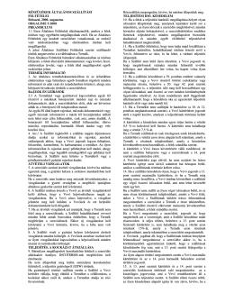 Általános Szállítási Feltételek - Orgalime S2000 (magyar)