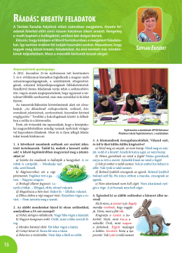 2013. X. évfolyam 6. szám február #1