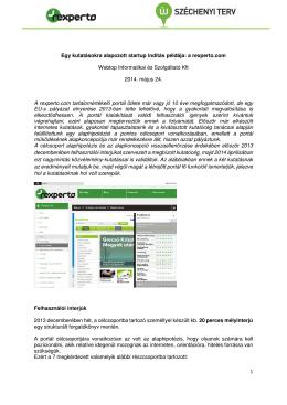 letöltés - Innogrant Consulting Kft.