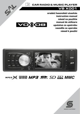 VB X001
