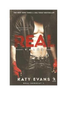 Katy Evans – Valos