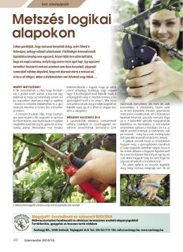 LetöltésCikk a fák metszéséről (Ezermester Magazin