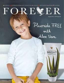 2014. június - Discover Forever