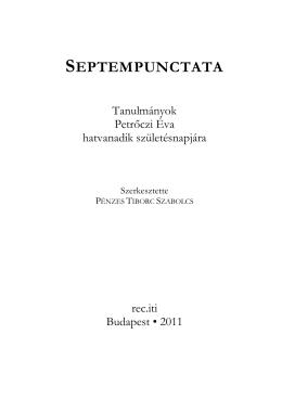 Csoma Zsigmond – Mészáros Márta
