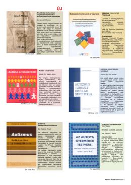 341 oldal (A/5) - Autizmus Alapítvány