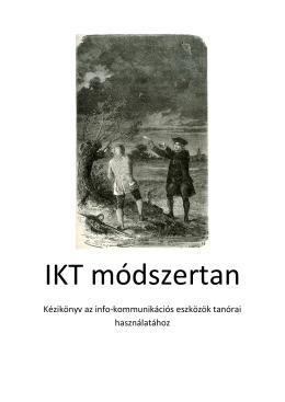 IKT módszertan