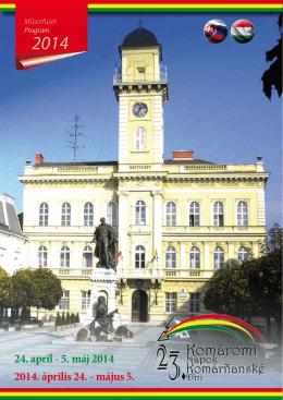 Letöltés - Komárom város honlapja