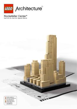 Rockefeller Center®