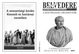 letöltés (.pdf) - Belvedere Meridionale