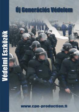 CPE katalogus 2008 hun
