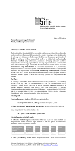 Szövetségi intézet Oktatáskutatás, az osztrák oktatási