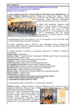 tovább - Bonyhádi Oktatási Nevelési Intézmény