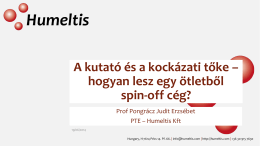 Prof. Pongrácz Judit Erzsébet