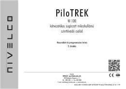 PiloTREK - nivelco