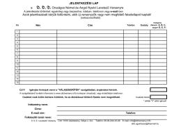 jelentkezési lap - DDD Országos Idegen Nyelvi Tehetségkutató