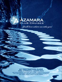 The Azamara
