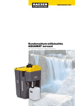 aquamat - Kaeser Kompressoren Kft.