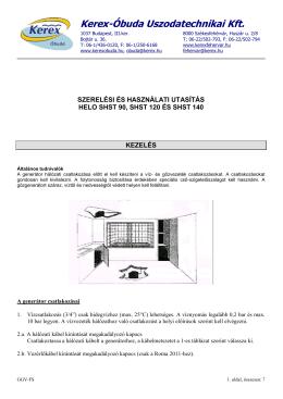 Tájékoztató medence építést fontolgatók számára - Kerex