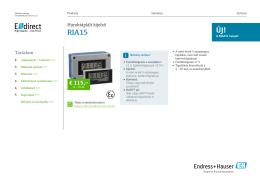 RIA15 (PDF 2,13 MB) - E-direct