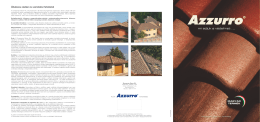 2014_AZZURRO prospektus