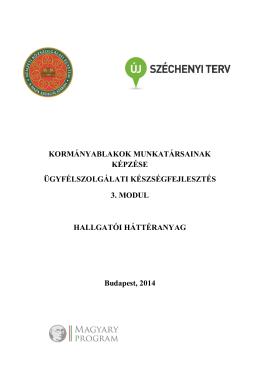 háttéranyag - LETÖLTÉSE .pdf fájlformátumban