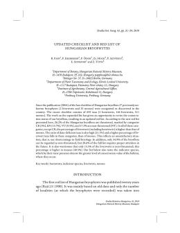 Papp et al 2010 Stud Bot Hung_Bryophyte red list hungary.pdf