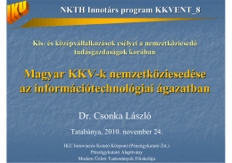 III Csonka.pdf - Pénzügykutató Zrt.