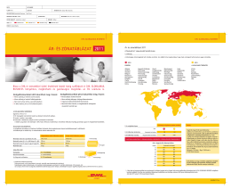 DHL GlobalMail Business