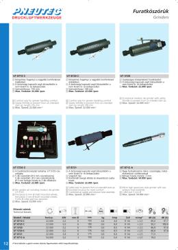 Pneutec Katalog 2004
