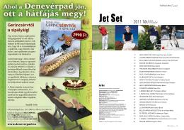 39 - JetSet Magazin
