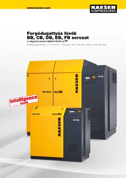 compact - Kaeser Kompressoren Kft.