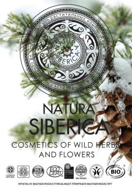 Untitled - Natura Siberica