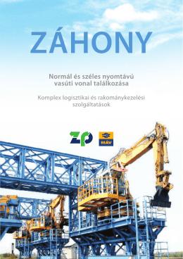 Magyar - záhony-port