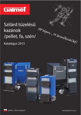 Katalógus - napkollektorrendszer.eu