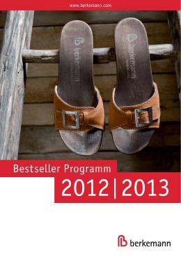 Bestseller Programm